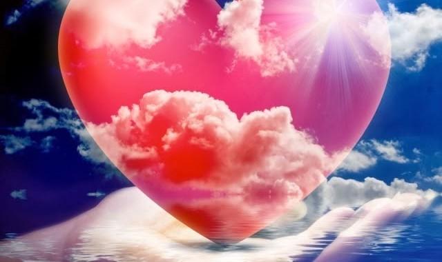 Ruimte van Liefde