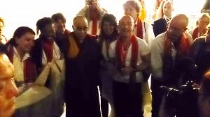 Eternal Circle en de Dalai Lama